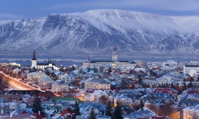 Islande: la premire cheffe de gouvernement lesbienne