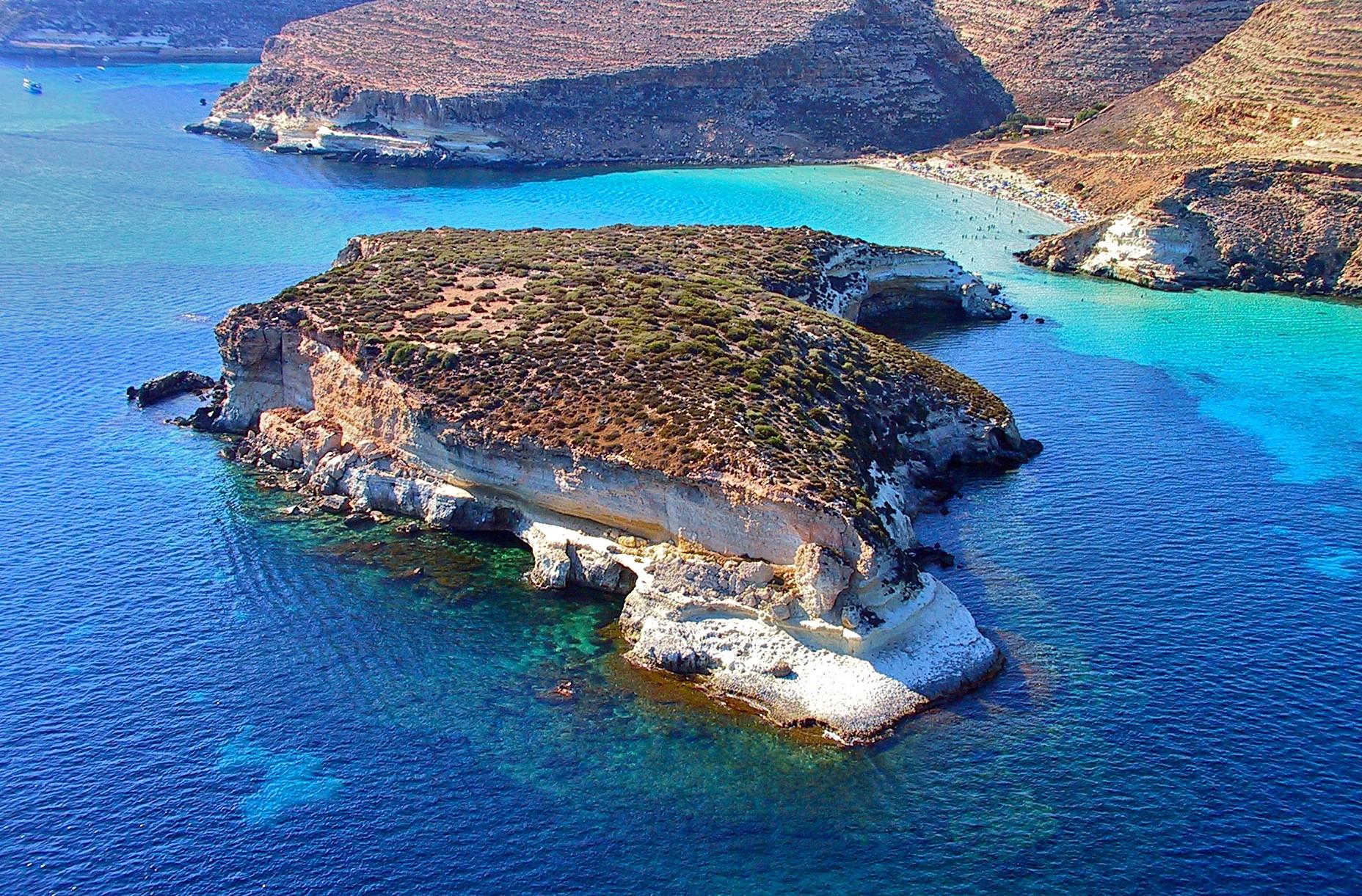Climat Lampedusa