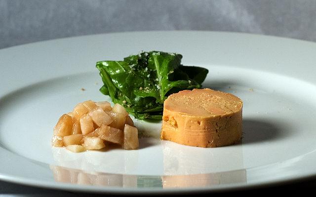 foie gras de dordogne