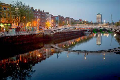 10 choses à faire à Dublin