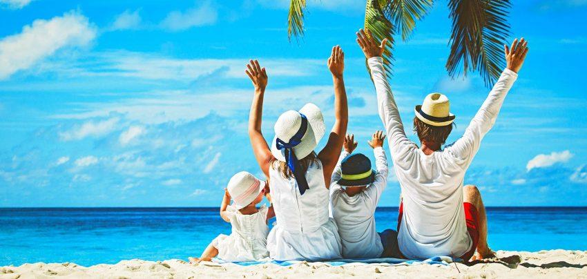 Comment survivre aux vacances en famille