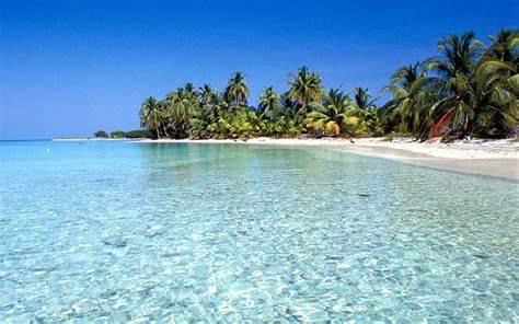 Voyager au Belize
